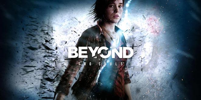 Beyond: Two Souls Build 5117920 - торрент
