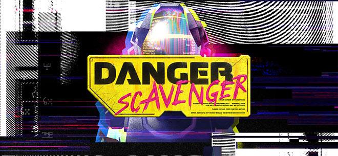 Danger Scavenger - торрент