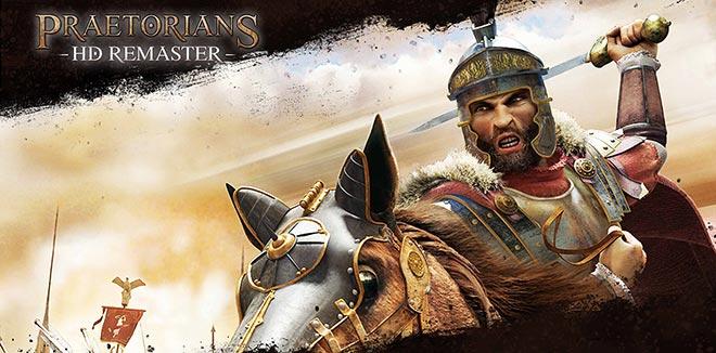 Praetorians - HD Remaster v1.04 - торрент