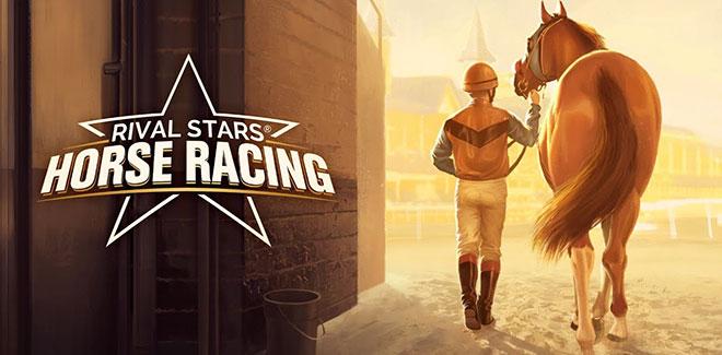 Rival Stars Horse Racing: Desktop Edition - полная версия на русском