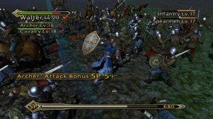Kingdom Under Fire: Heroes v1.18 - торрент