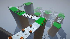 World of Contraptions v0.29.0 - игра на стадии разработки