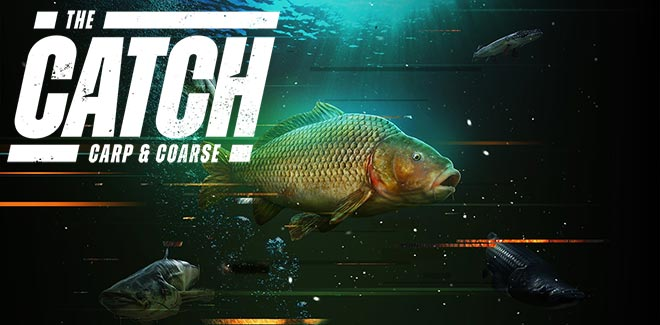 The Catch: Carp & Coarse v1.0 - торрент