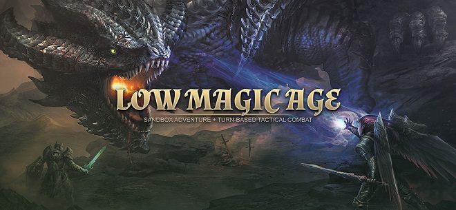 Low Magic Age v0.91.36.1 - торрент