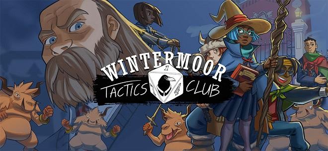 Wintermoor Tactics Club v12.07.2020 - торрент