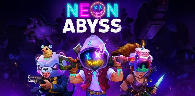 Neon Abyss v1.3.4.6 - торрент