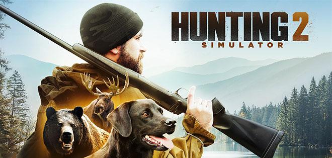 Hunting Simulator 2: Bear Hunter Edition v1.0.0.311.66949 - торрент