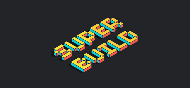 SUPER BUILD - торрент