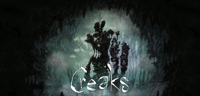 Creaks v1.0.6 - торрент