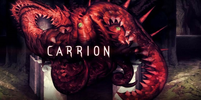 CARRION v1.0.0 - торрент