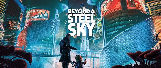 Beyond a Steel Sky v1.3.27878 - торрент