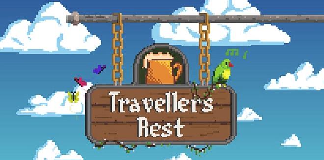 Travellers Rest Build 5336191 - игра на стадии разработки