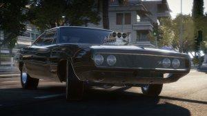 Fast & Furious Crossroads - торрент