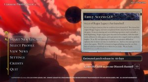 Rogue Legacy 2 v0.3.1 - торрент