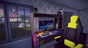 Streamer Life Simulator v1.2.5 полная версия на русском - торрент