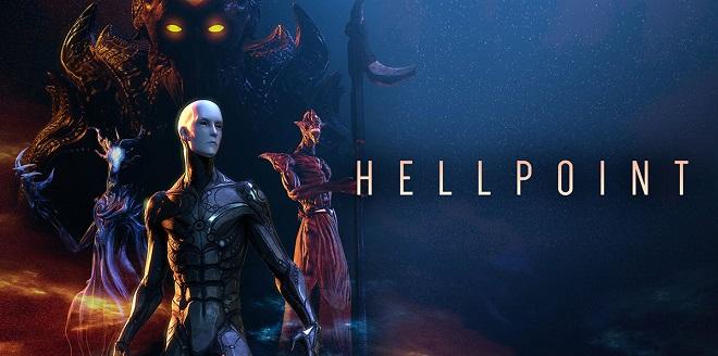 Hellpoint v366 - торрент