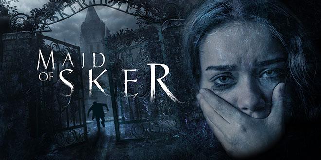 Maid of Sker v1.0 полная версия на русском - торрент