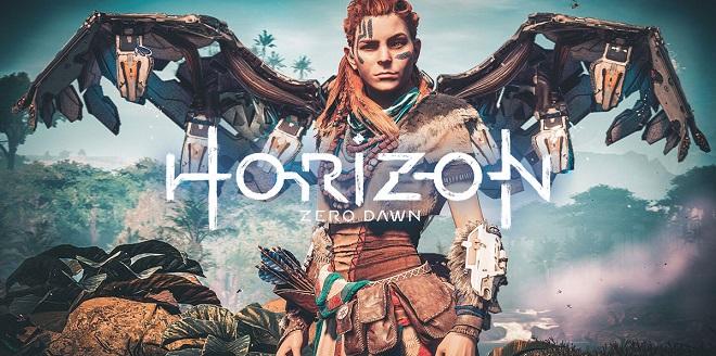 Horizon Zero Dawn: Complete Edition v1.0 полная версия на русском - торрент