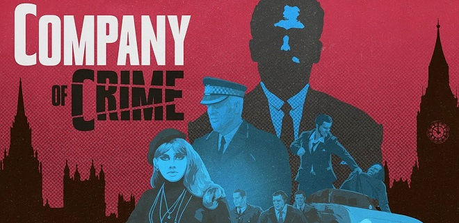 Company of Crime v1.0.0.1065 - торрент