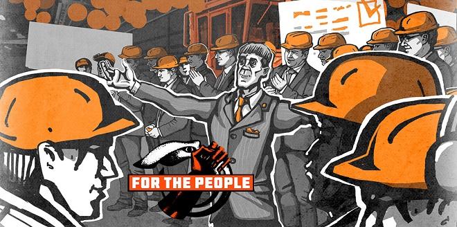 For the People v1.0.1r - торрент