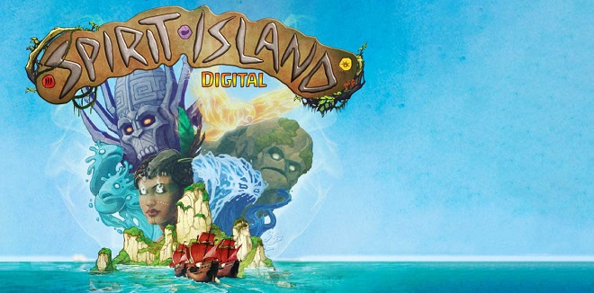 Spirit Island - торрент