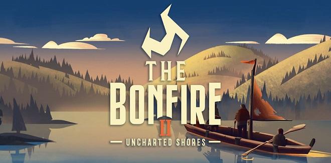 The Bonfire 2: Uncharted Shores v1.0.21 полная версия на русском - торрент