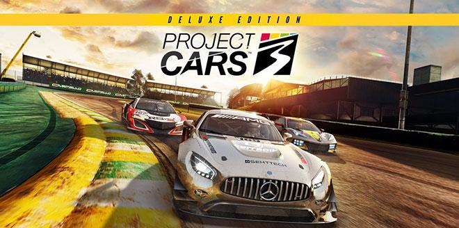 Project CARS 3 v1.0.0.0.0643 - торрент