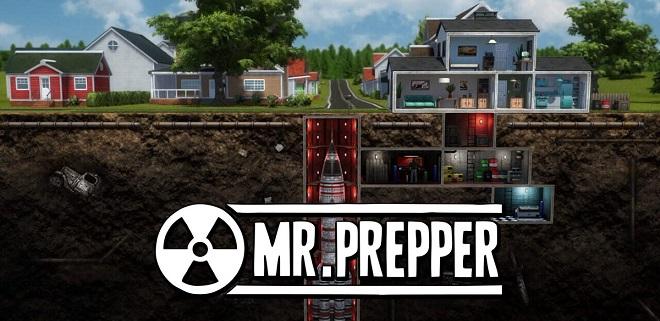 Mr. Prepper v0.86f - игра на стадии разработки