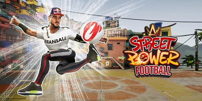 Street Power Football v1.012344 полная версия на русском - торрент