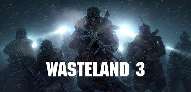 Wasteland 3 Build j2324 - торрент