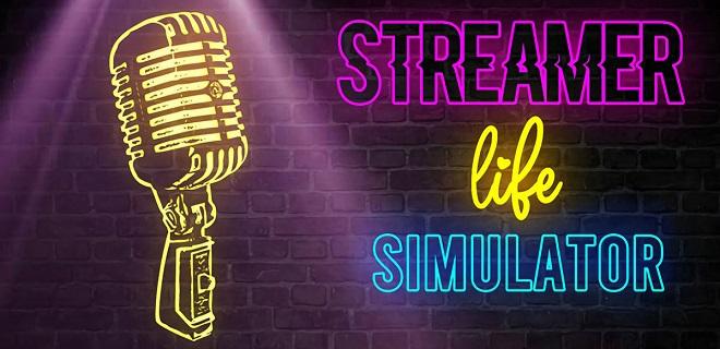Streamer Life Simulator v1.2.4 полная версия на русском - торрент