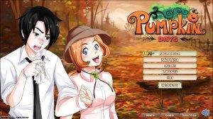 Pumpkin Days v03.02.2021 - игра на стадии разработки