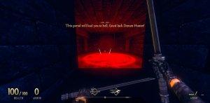 Hell Hunt v0.613i - торрент