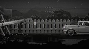 Midnight Scenes: The Highway - торрент