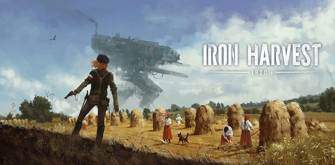 Iron Harvest v1.1.3.2073 46249 - торрент