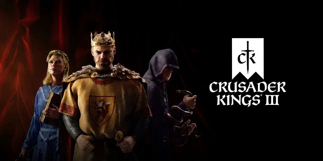Crusader Kings III - Royal Edition v1.1.3 - торрент