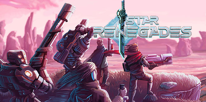 Star Renegades v1.1.0.2 - торрент