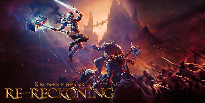 Kingdoms of Amalur: Re-Reckoning v1.5 - торрент