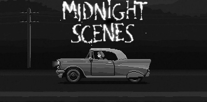 Midnight Scenes: The Highway - торрент