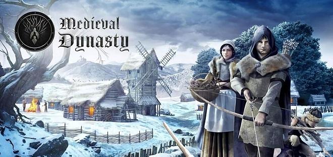 Medieval Dynasty v0.2.1.0 - торрент