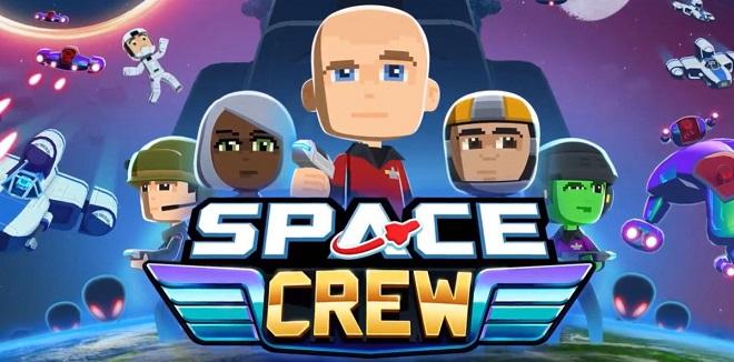 Space Crew v09.11.2020 - торрент