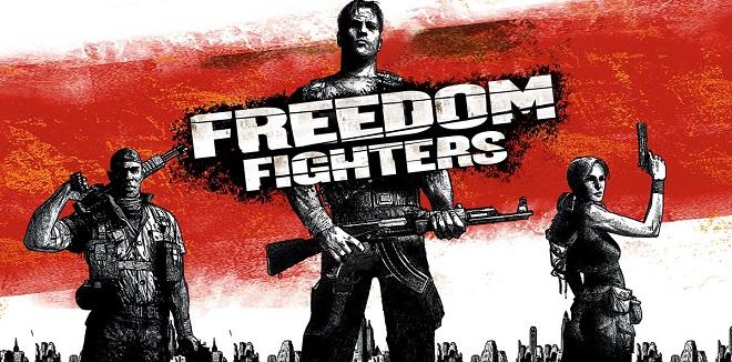 Freedom Fighters v1.0.0.4490481 - торрент