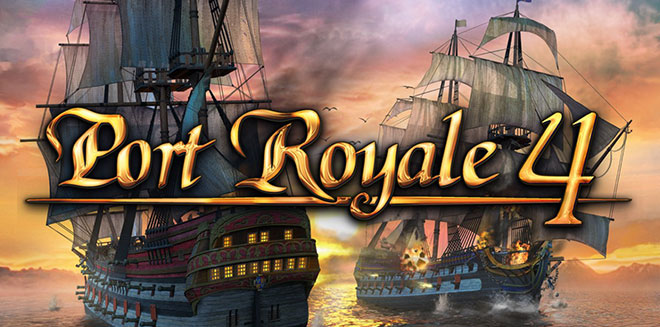 Port Royale 4: Extended Edition v1.5.0.19260 - торрент