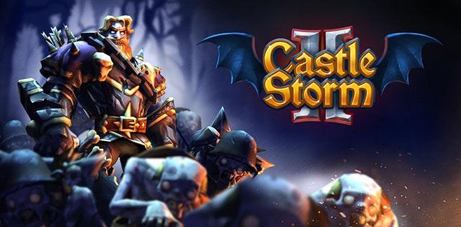 CastleStorm 2 v1.0 - торрент