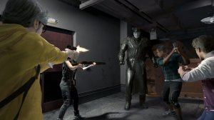 Resident Evil 3 Build 5269288u3 на русском - торрент
