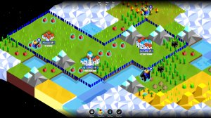 The Battle of Polytopia v2.0.44 - торрент