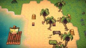 The Survivalists v1.11 - игра на стадии разработки