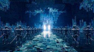 Ghostrunner Build 0.32091.417 - игра на стадии разработки