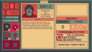 Mind Scanners - игра на стадии разработки