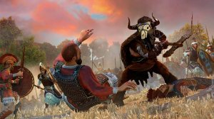 Total War Saga: TROY v1.2.0 Build 9687.2088628 - торрент